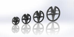 Heavy Duty Wagon Wheel